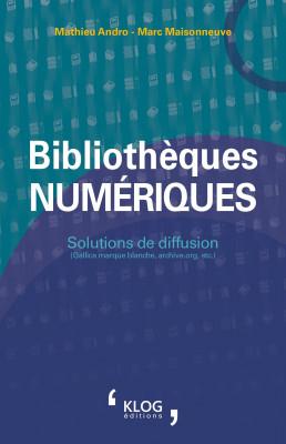 Bibliothèques numériques